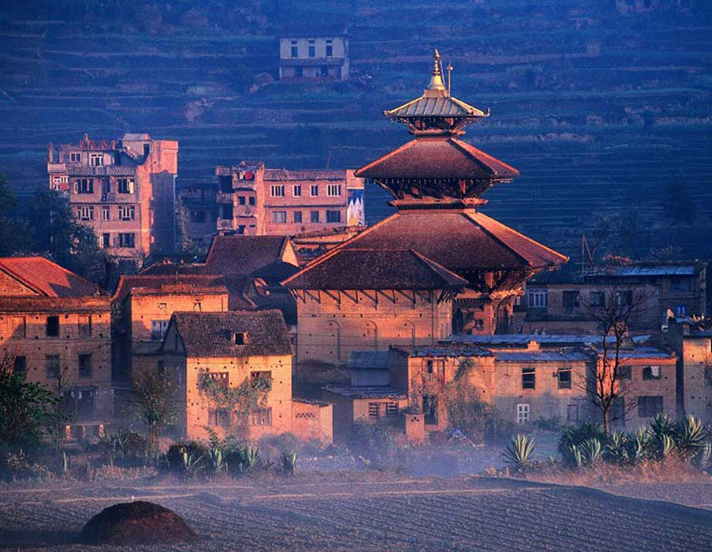Nepal Photography Adventure