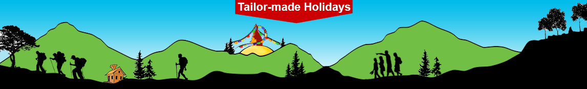 Nepal Tailor Made Holidays